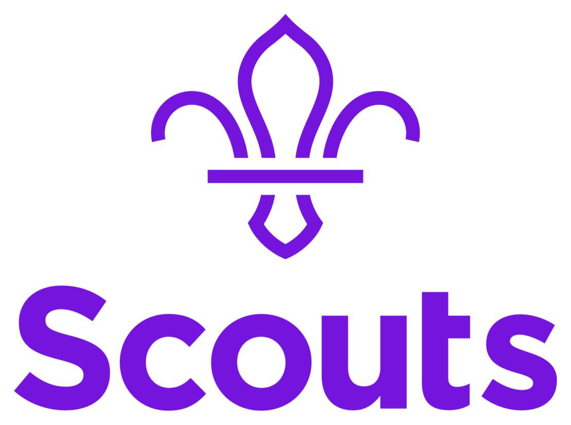The Scouts logo