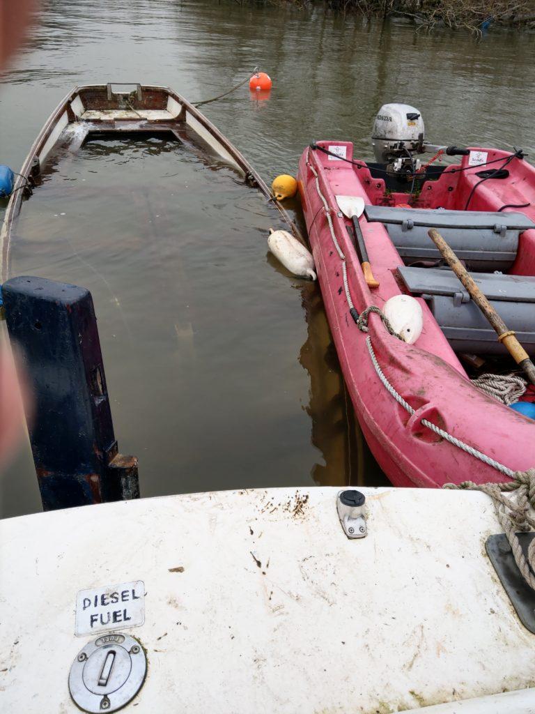Hercules sunk